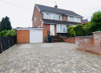 Thumbnail 4 bed semi-detached house for sale in Robin Hood Lane, Chatham