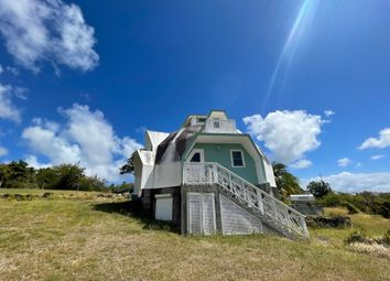 Thumbnail 2 bed detached house for sale in Dome House, Upper Hamilton Estate, Nevis, Saint Kitts And Nevis