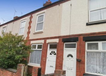 Thumbnail 2 bed property to rent in Benthall Road, Coventry