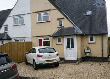 Thumbnail 5 bed semi-detached house to rent in Morris Crescent, Oxford