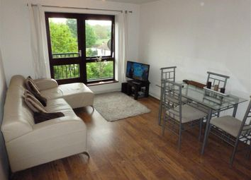 Thumbnail 1 bed maisonette to rent in Raphael Drive, Watford