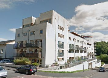 Thumbnail 2 bed flat for sale in 20, Lochburn Gate, Flat 2-1, West End, Glasgow G200Sn