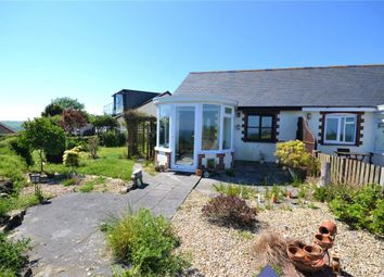 Thumbnail 2 bed semi-detached bungalow for sale in Rame View, Looe, Cornwall