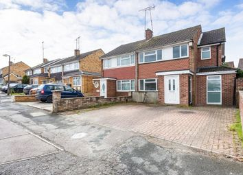 4 bed semi-detached house for sale in Chandos Road, Borehamwood WD6
