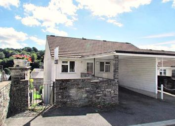 3 bed end terrace house for sale in Town Mill Gardens, Tavistock PL19