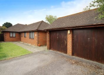 Thumbnail 3 bed bungalow for sale in Hurst Road, East Preston, West Sussex