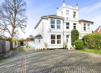Thumbnail 1 bedroom flat for sale in Emsworth, Hampshire, .