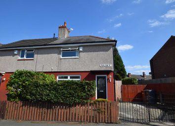 Thumbnail 3 bed semi-detached house for sale in Farlow Road, Rock Ferry, Birkenhead