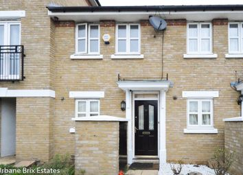Thumbnail 2 bed terraced house for sale in Sumner Road, London