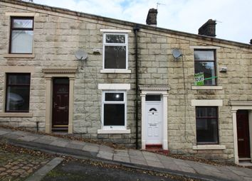 Thumbnail 2 bedroom terraced house to rent in Alice Street, Darwen