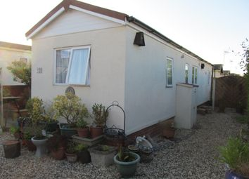 Thumbnail 2 bed mobile/park home for sale in Willow Park, Gladstone Way (Ref 5308), Mancot, Deeside, Flintshire, Wales