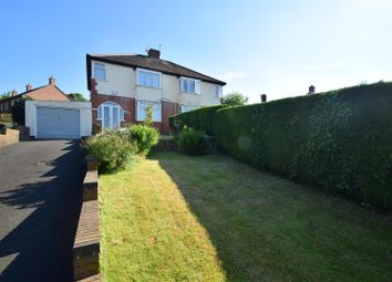 Thumbnail 3 bedroom semi-detached house for sale in High Street, Wellington, Telford