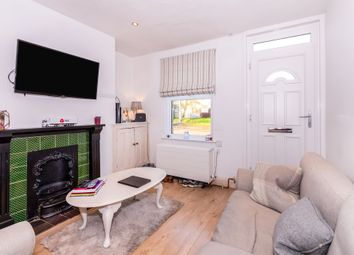 Thumbnail 2 bed terraced house for sale in Radcliffe Road, Stamford