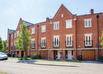 4 bed terraced house for sale in Longbourn, Windsor SL4