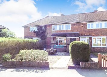 Thumbnail 3 bed terraced house for sale in Morrice Close, Langley, Slough