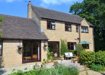 Thumbnail 5 bed detached house for sale in Peghouse Rise, Uplands, Stroud