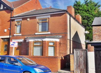 Thumbnail 3 bed semi-detached house for sale in Porter Road, New Normanton, Derby
