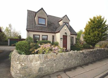Thumbnail 3 bed detached house for sale in Redland, Melville Road, Ladybank, Fife