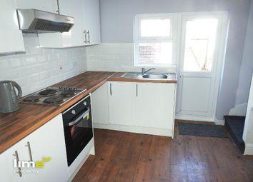 Thumbnail 2 bed terraced house to rent in Carrington Avenue, De La Pole Avenue, Hull