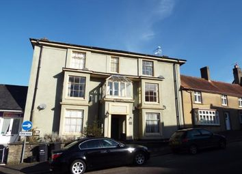 Thumbnail 2 bed flat for sale in Church Street, Wincanton, Somerset