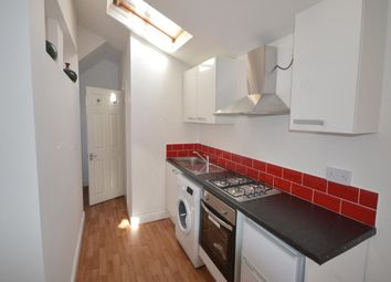 Thumbnail 1 bed flat to rent in Chestnut Drive, Pinner