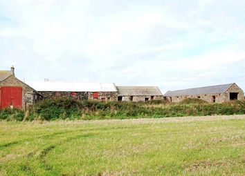 Thumbnail Property for sale in East Nappin Farm, Jurby West IM73Ay