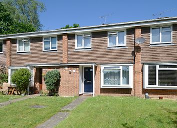 Thumbnail 3 bed terraced house for sale in Heythorp Close, Woking