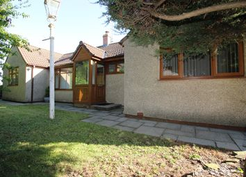 Thumbnail 2 bed detached bungalow for sale in Watleys End Road, Winterbourne, Bristol