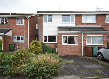 Thumbnail 3 bed semi-detached house for sale in Peach Tree Close, Pontefract