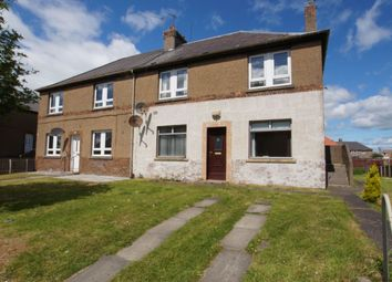 Thumbnail 2 bed flat for sale in Byron Street, Methil, Leven