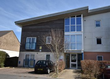 Thumbnail 1 bed flat for sale in Vyvyans Court, Tuckingmill, Camborne