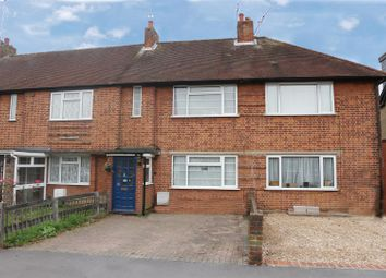 Thumbnail 2 bed terraced house for sale in Coverts Road, Claygate, Esher