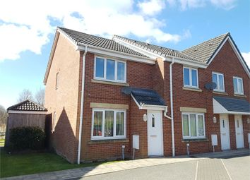 Thumbnail 2 bedroom semi-detached house to rent in Jethro Street, Bolton