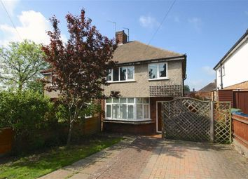 Thumbnail 3 bed semi-detached house for sale in St. Peters Road, Oxford