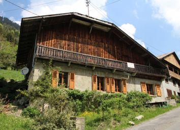 Thumbnail 1 bed farmhouse for sale in Le Penetot, St Jean D'aulps, Haute-Savoie, Rhône-Alpes, France