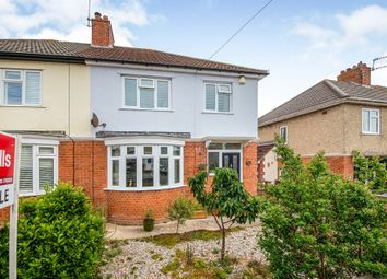 Bryn Road, Weymouth DT4. 3 bed semi-detached house