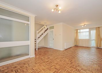 Thumbnail 3 bed flat to rent in Pinner HA5,