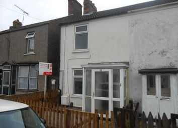 Thumbnail 2 bedroom property for sale in St. Martins Street, Peterborough