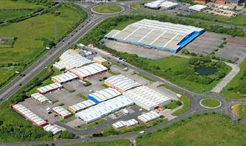 Thumbnail Light industrial to let in Various Units, Blackpool & Fylde Industrial Estate, Accessed Off Progress Way, Blackpool, Lancashire