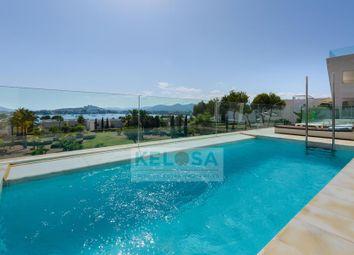 Thumbnail Apartment for sale in Cap Martinet, Talamanca, Es Pouet, Jesus, Ibiza, Balearic Islands, Spain