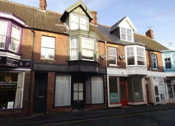 Thumbnail 5 bedroom terraced house for sale in Cromer, Norfolk