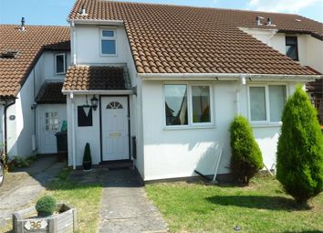 Thumbnail 1 bedroom terraced house for sale in Waltwood Park Drive, Llanmartin, Newport