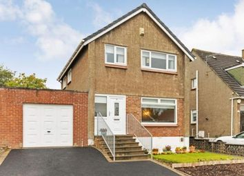 Thumbnail 3 bed detached house for sale in Rederech Crescent, Hamilton, South Lanarkshire