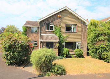 Thumbnail 4 bed detached house for sale in Queens Walk, Thornbury, Bristol