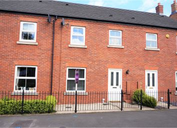 Thumbnail 3 bedroom terraced house for sale in Sankey Drive, Hadley Telford