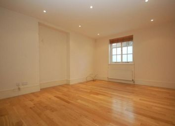 Thumbnail 1 bed flat to rent in Hamilton Terrace, St Johns Wood