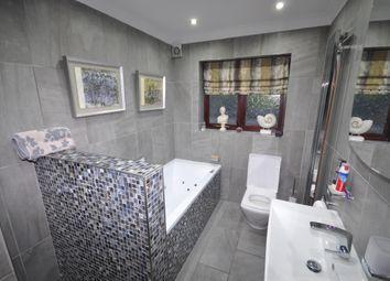 Thumbnail 5 bed detached house for sale in Willowbank Lane, Darwen