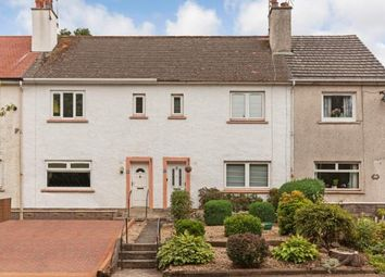 Thumbnail 2 bedroom terraced house for sale in Edzell Drive, Elderslie, Renfrewshire, .