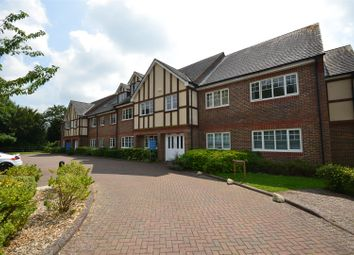 Thumbnail 2 bed flat to rent in Suffolk Close, Horley