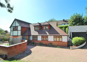 Mill Lane, High Salvington, Worthing, West Sussex BN13. 4 bed detached house for sale